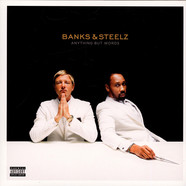 Paul Banks & Bobby Steels - Anything But Words