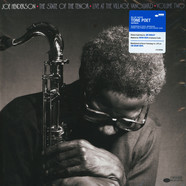 Joe Henderson - The State Of The Tenor, Volume 2 Tone Poet Vinyl Edition