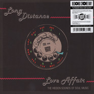 V.A. - Long Distance Love Affair Record Store Day 2019 Edition