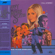 V.A. - OST Buffy The Vampire Slayer: Once More With Feeling Blue Vinyl Edition