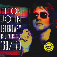 Elton John - Legendary Covers '69 / 70 Rainboy Colored Vinyl Edition