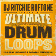 DJ Ritchie Ruftone - Ultimate Drum Loops