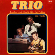 Jerry Lee Lewis / Charlie Rich / Carl Perkins - Trio