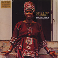 Aretha Franklin - Amazing Grace: The Complete Recordings