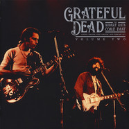 Grateful Dead - The Wharf Rats Come East Volume 2