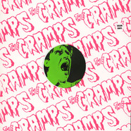 Cramps, The - Nazibilly Werwoelfen