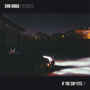 Sam Binga & More - If The Cap Fits EP