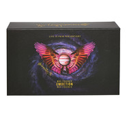 Moe Phoenix - EMOETION Limited Deluxe Box