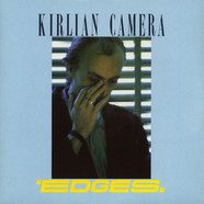 Kirlian Camera - Edges Yellow Vinyl Edition