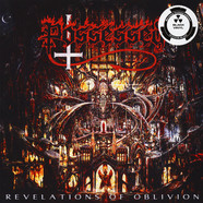Possessed - Revelations Of Oblivion Black Vinyl Edition