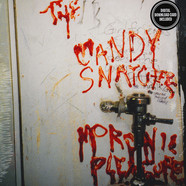 Candy Snatchers, The - Moronic Pleasures Black Vinyl Edition