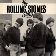 Rolling Stones, The - The Rolling Stones Story