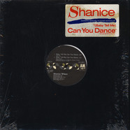 Shanice - (Baby Tell Me) Can You Dance