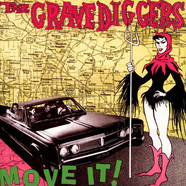 Gravediggers, The - Move It!