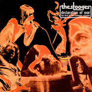 Stooges, The - Declaration Of War: The Best Of The Funhouse Sessions