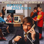 Divine Comedy, The - Office Politics Colored Vinyl Edition