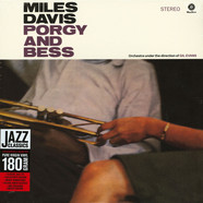 Miles Davis - Porgy And Bess (Orchestra Under The Direction Of Gil Evans)