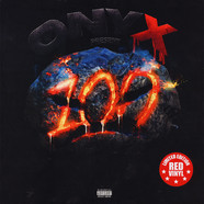 Onyx - 100 Mad Red Vinyl Edition