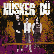 Hüsker Dü - The Complete Spin Radio Concert-First Avenue, Minneapolis, MN. Aug. 28, 1985
