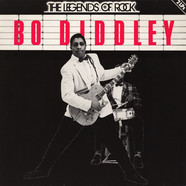 Bo Diddley - The Legends Of Rock