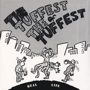 V.A. - Tuffest Of The Tuffest 2019 Vinyl Edition