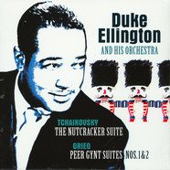 Duke Ellington & His Orchestra - Tchaikovsky: Nutcracker Suite