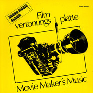 Peter Thomas / Sten Clift - Sound Music Album 3