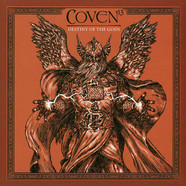 Coven - Destiny Of The Gods