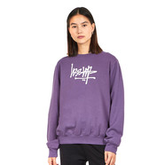 Stüssy - Flip Crew Fleece