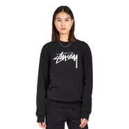Stüssy - Stock Crew Sweater