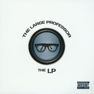 Large Professor, The - The LP HHV Exclusive White Vinyl Edition