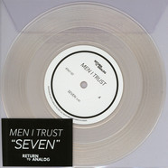 Men I Trust - Seven Clear Vinyl Edition