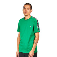 Fred Perry - Taped Shoulder T-Shirt