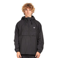 Fred Perry - Ripstop Half Zip Jacket