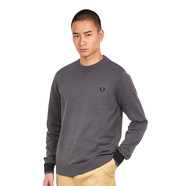 Fred Perry - Contrast Cuff Jumper