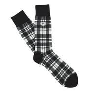 Fred Perry - Mod Scott Tartan Socks