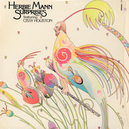 Herbie Mann Featuring Cissy Houston - Surprises