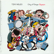 Tiny Holes - City Of Siege: Olympia