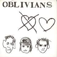 Oblivians - Sunday You Need Love / Ja Ja Ja