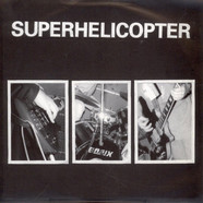 Superhelicopter - Rock 'N' Roll Nightmare
