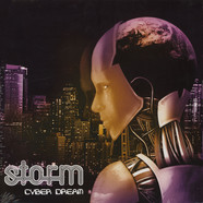 Storm - Cyber Dream Black Vinyl Edition