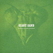 Giant Sand - Backyard Barbeque Broadcast