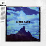 Giant Sand - The Sun Set Volume 1