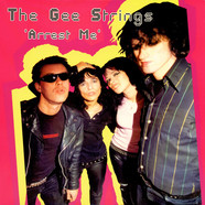 The Gee Strings - Arrest Me