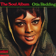 Otis Redding - The Soul Album 180g Edition