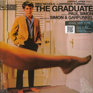 Simon & Garfunkel, Dave Grusin - OST The Graduate: The Original Sound Track Recording Limited 180g Audiophile Edition