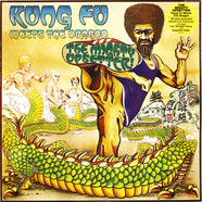 Lee Perry & The Upsetters - Kung Fu Meets The Dragon Limited Deluxe 180g 2lp Edition