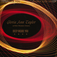 Gloria Ann Taylor & Walter Whisenhunt's Orchestra - Deep Inside You EP 180g Edition