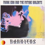 Frank Iero & The Future Violents - Barriers Tri-Colored Vinyl Edition