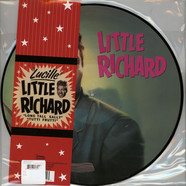 Little Richard - Tutti Frutti - Greatest Hits Picture Disc Edition